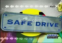 Safe Drive del 21.06.07