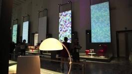 Citroen C4 Cactus al Salone del Mobile 2015
