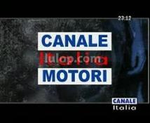 Canale Italia Motori dell 02.07.07
