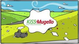 KISS Mugello ITA
