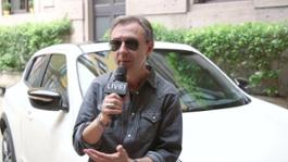 Intervista - DJ Albertino