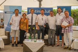 Corriere Imprese_Claudio Fantini, Rita Scalambra, Massimo Mignanelli, Guido De Carolis, Fabio Grassi, Andrea Trabuio, Eraldo Pecci