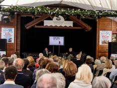 Festival Nuove Vie 2014_Jardin de l'Ange