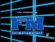 Formula Motori del 28.07.07