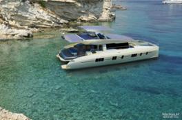 Solarwave 62 Cruiser
