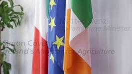 L'Irlanda sostiene il World Food Programme