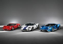 1068539_Ford will return to Le Mans in 2016 with a new GT race car