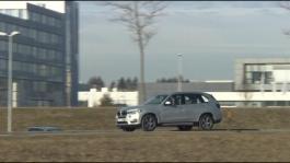BMW X5 dinamiche