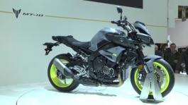 Yamaha-stand