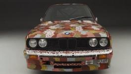 BMW Art Collection clip