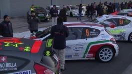 Peugeot Italia - day 1