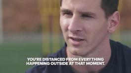 The Pressure -- Backed By Messi Episode 3 -- adidas Football
