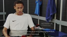 Neymar Jr x Bruno Big_ Ousadia Alegria Hypervenom Phantom II