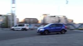 Suzuki SCross Dinamiche