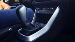 Suzuki SCross On Board