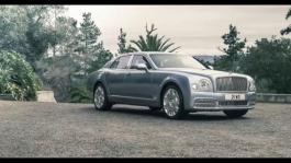 Bentley Mulsanne B-Roll