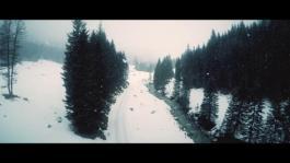 JAGUAR XE GRAHAM BELL FILM