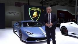Sound Bite for Mr. Maurizio Reggiani