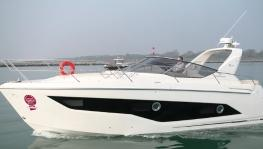 IT - Z35 - Review - The Boat Show