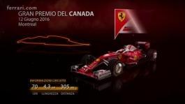 GP del Canada - Mattia Binotto