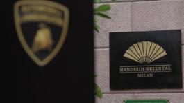 Collezione Automobili Lamborghini 18 June 2016