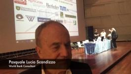 Scandizzo Consultant World Bank
