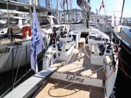 footage sailboat-full hd