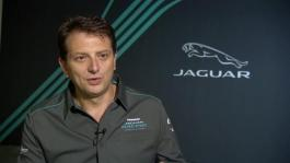 IV Nick Rogers Group Engineering Director Jaguar Land Rover