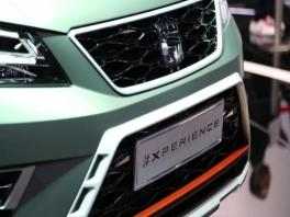 footage seat ateca xperience concept-full hd