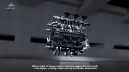 Infiniti VR Engine 1.26