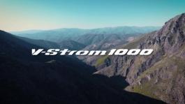 V-Strom 1000A XT 2017 Promotion Video