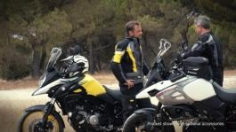 V-Strom 1000 650 Family Promotion Video