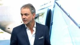 Adrian van Hooydonk, Vice President BMW Group Design