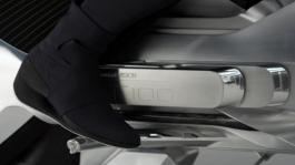 BMW Motorrad VISION NEXT 100