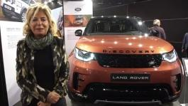 Clip Land Rover Discovery