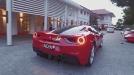 GT-GTC4Lusso T Singapore