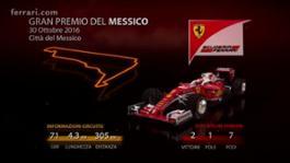 GP del Messico 2016 - Kimi Raikkonen