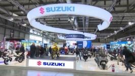 Suzuki footage