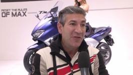 Intervista Yamaha