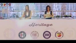 FCA Heritage Motor Show 2016 video