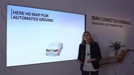 Laura Kanamueller. BMW Connected Product Marketing (part 1)