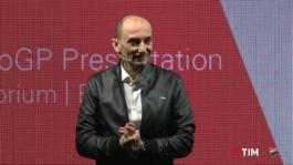 Ducati Team presentation ITA