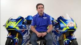 Davide Brivio Interview