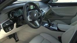 5 Series - Design Interior. Variability