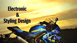 Electronic & Styling Design