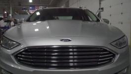 Fords-Next-Generation-Autonomous-Development-Vehicle-Broll