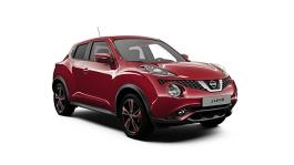 Nissan Design Studio Juke