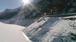 Alfa Romeo Stelvio - On location (clip, 1 min 42 sec)