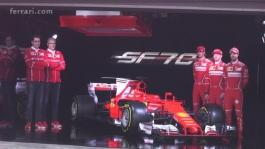 F1-SF70H Arrivabene ITA YT