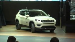 Compass - Interview with Dante Zilli, Head of EMEA Jeep Brand